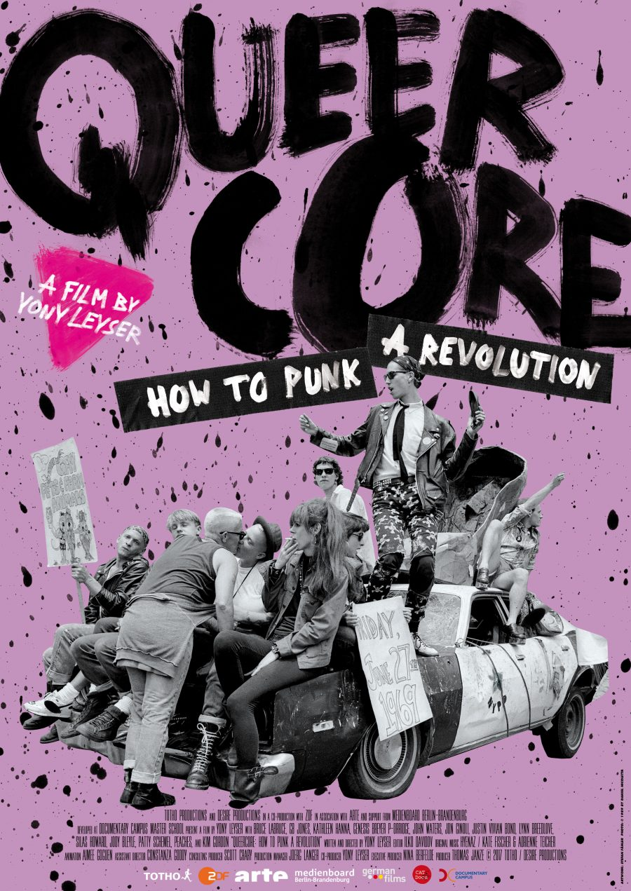 Queercore-web