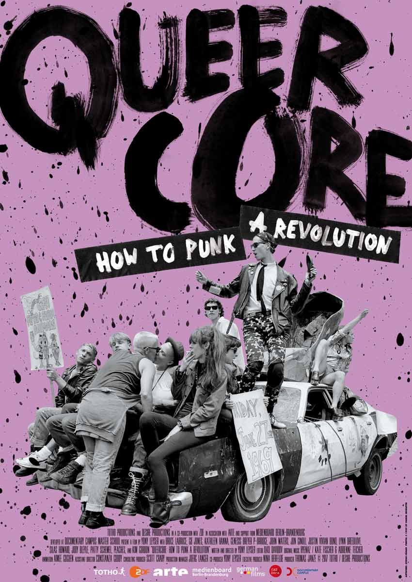 Queercore-ohne-yl